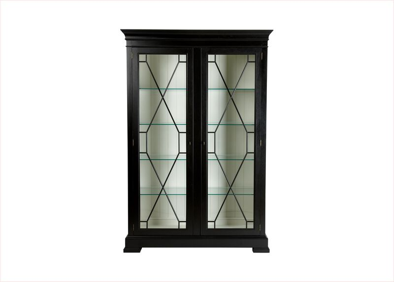 Birkhouse Display Cabinet ,  , large_gray