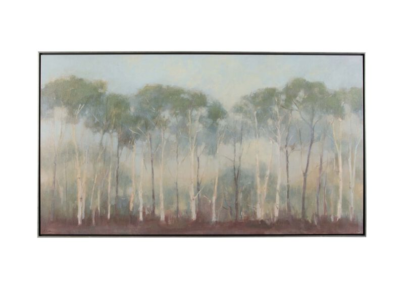Early Morning Treeline ,  , large_gray