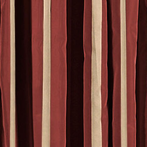 Chinois/Gold Taffeta Stripe Fabric ,  , large