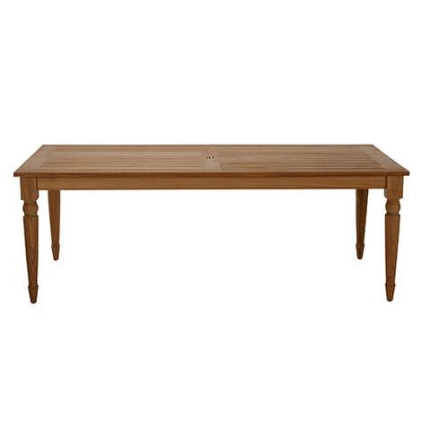 Millbrook Rectangular Dining Table ,  , large