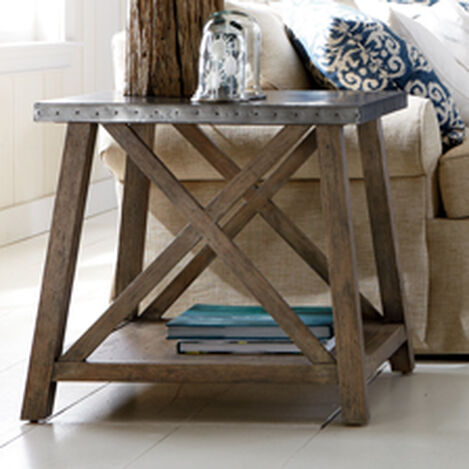 Side And Accent Tables Ethan Allen