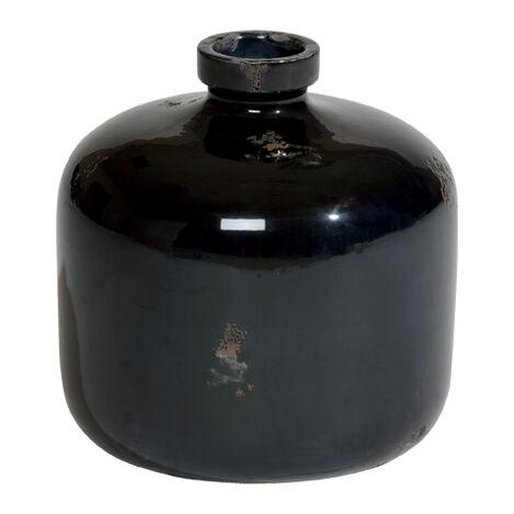 Small Wyatt Black Jug ,  , large