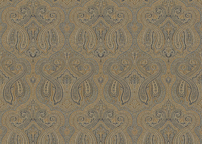 Marsyl Sapphire Fabric by the Yard ,  , large_gray