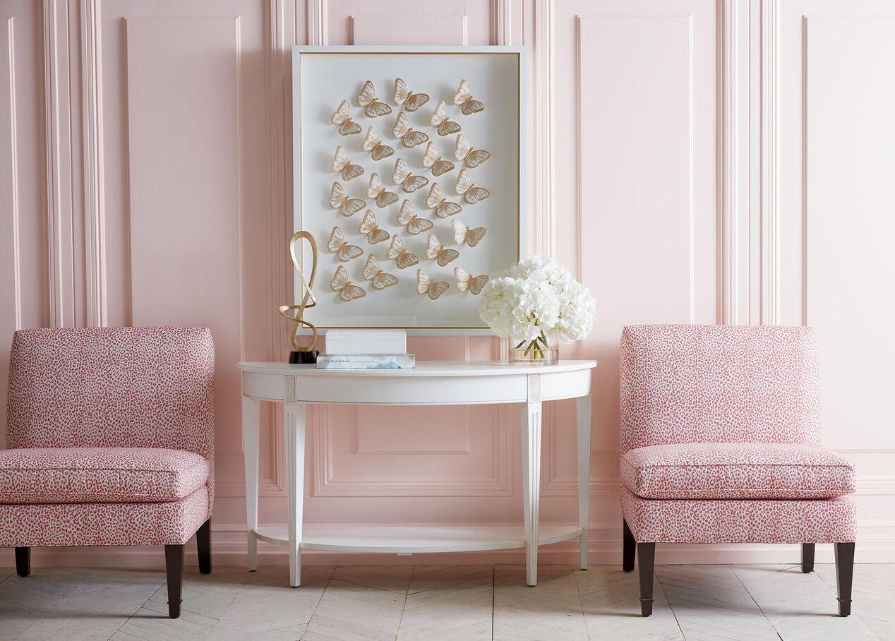 barrow sofa table | console tables