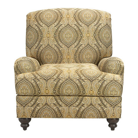 Whitfield Tilt-Back Chair ,  , large