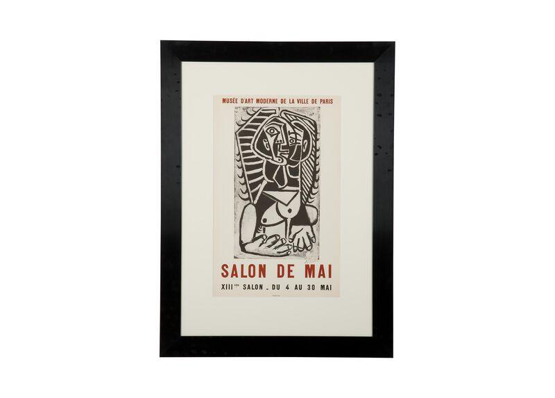 Salon de mai modern masters for Salon de mai