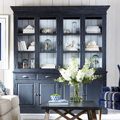 Shop China Cabinets | Storage & Display | Ethan Allen