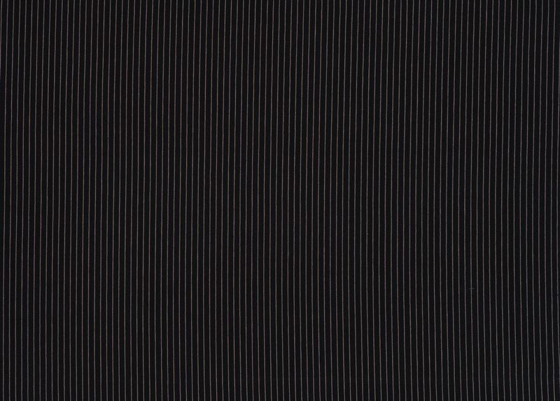 Essex Black Fabric by the Yard ,  , large_gray