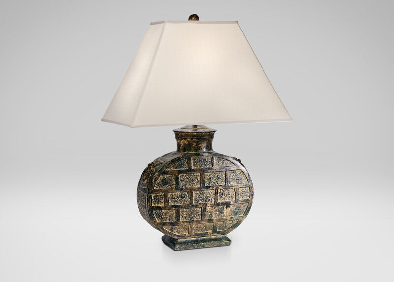 Crossroads Table Lamp ,  , large_gray