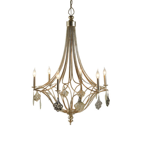 Everly Chandelier ,  , large