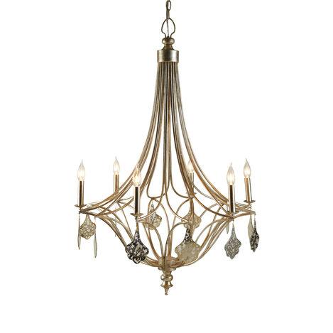 Beaumont Floor Lamp