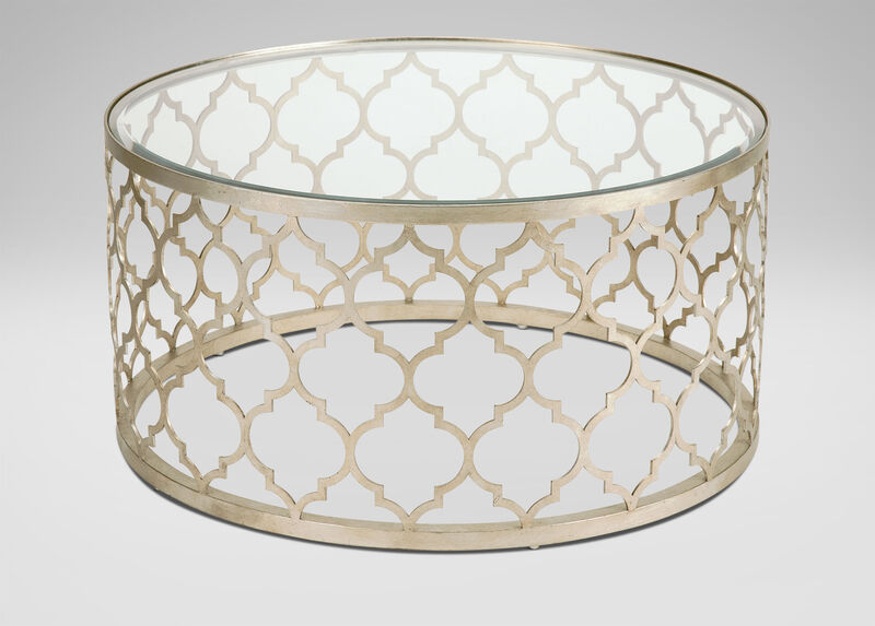 Tracery Coffee Table ,  , large_gray