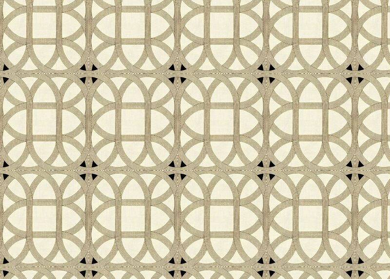 Lamerie Black Fabric by the Yard ,  , large_gray