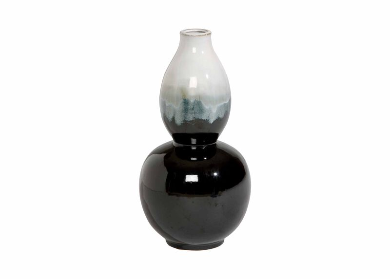 Colby Gourd Vase ,  , large_gray