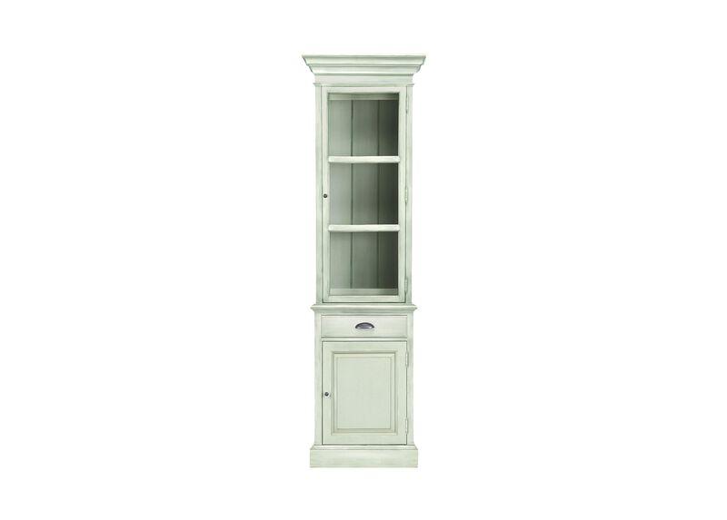 Sayville Single Door Cabinet ,  , large_gray