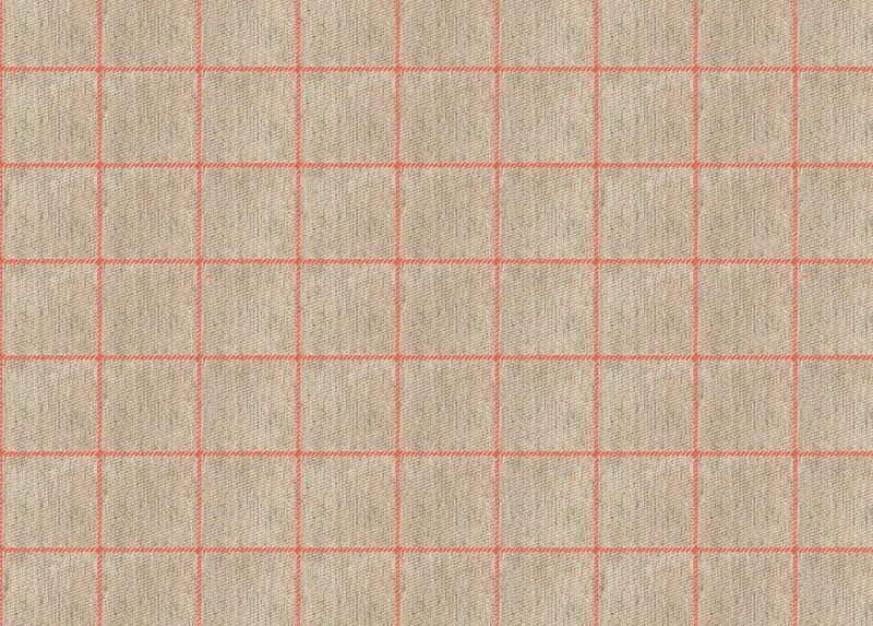 Spencer Coral Fabric by the Yard ,  , large_gray