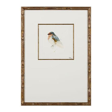 Watercolor Bird I ,  , large