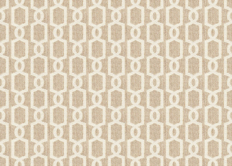 Mod Oatmeal Fabric by the Yard ,  , large_gray