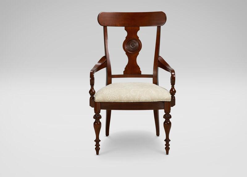 Dorsey Armchair ,  , large_gray