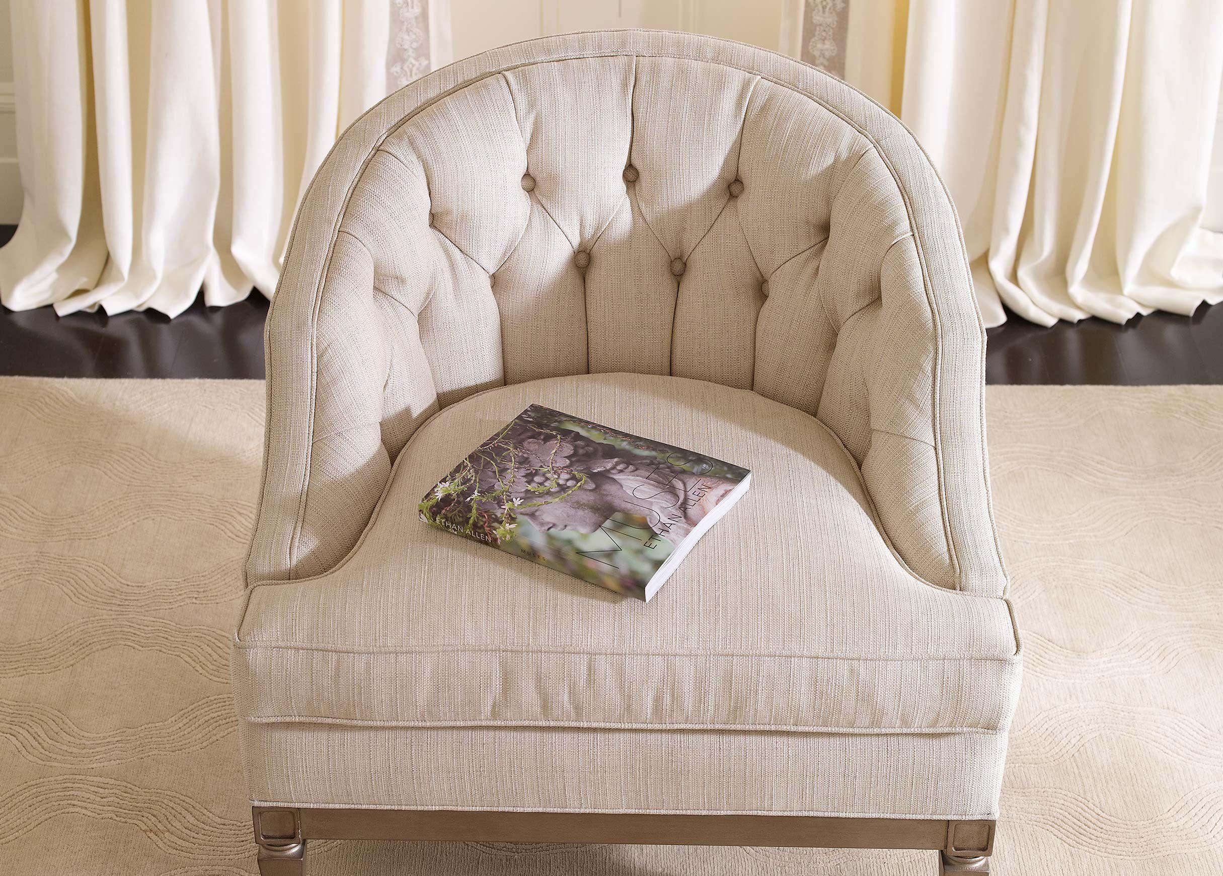 Perfect Beckett Chair , , Alt
