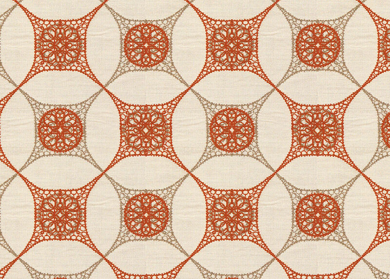 Aniah Sunset Fabric by the Yard ,  , large_gray