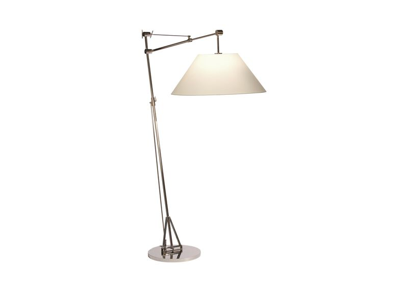 Long Reach Floor Lamp ,  , large_gray