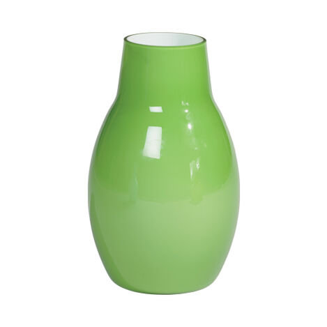 Ensemble Vase, Green ,  , large