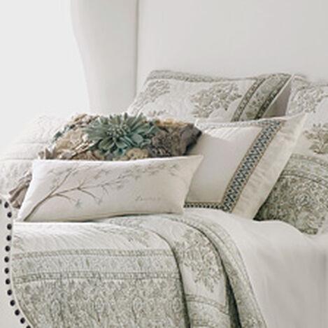 Shop Pillows Pillows Amp Throws Ethan Allen