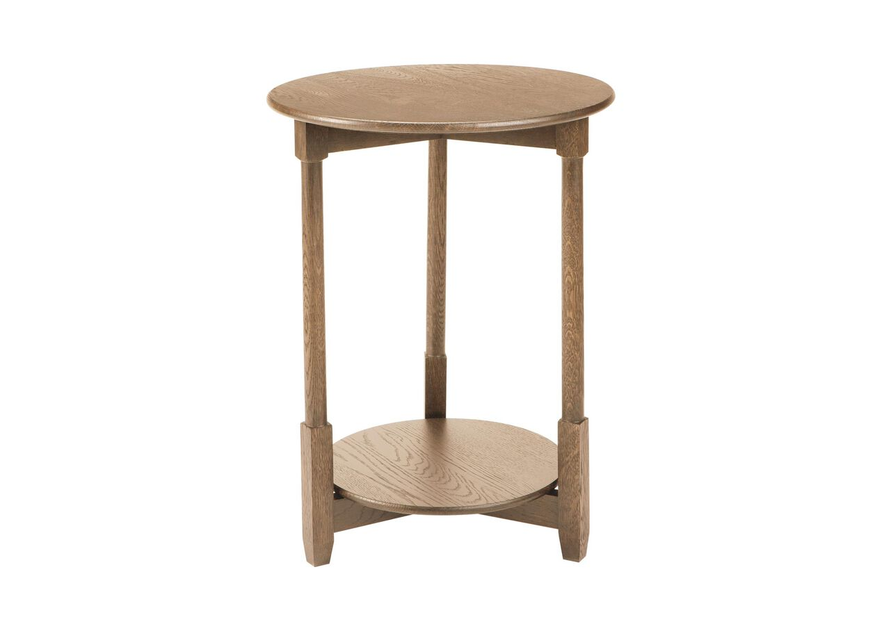 Freya round spot table accent tables for Table 52 goat cheese biscuits