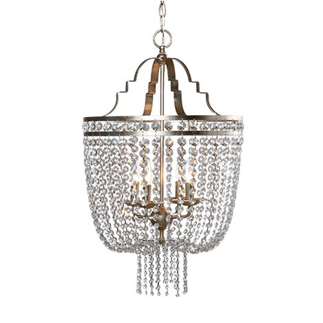Small Alexa Chandelier ,  , large