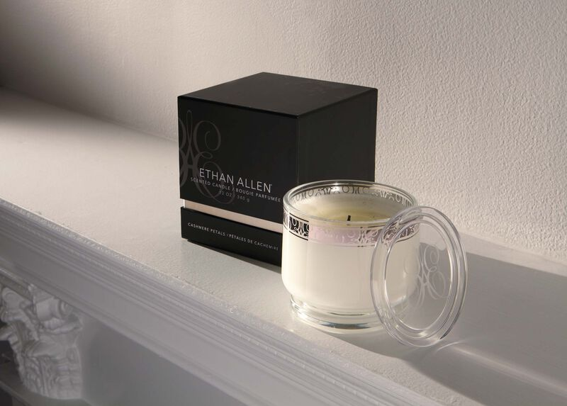 Cashmere Petals Small Candle ,  , large_gray