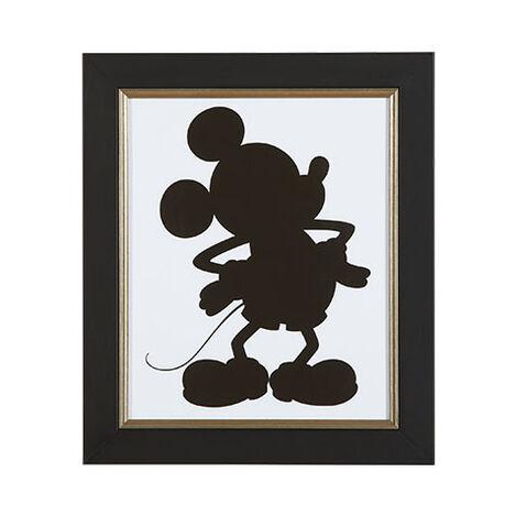 Mickey Silhouette II ,  , large