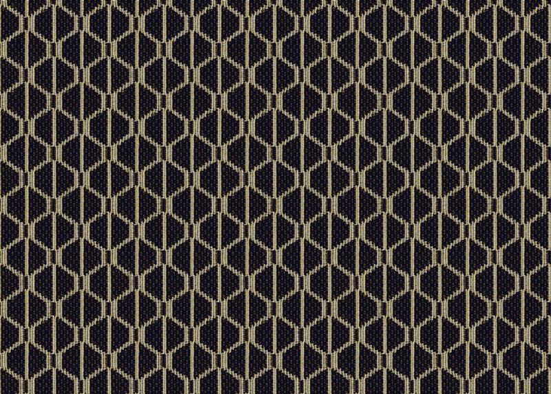 Ruba Onyx Fabric by the Yard ,  , large_gray