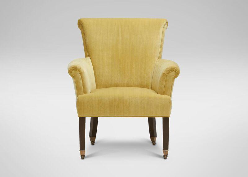 Fillmore Desk Chair ,  , large_gray