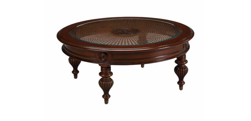 Maya Coffee Table ,  , large_gray