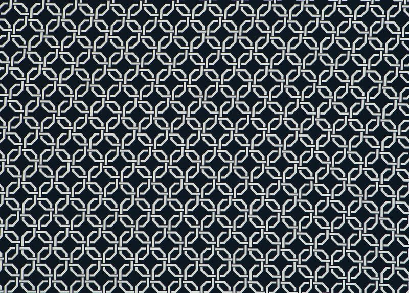 Lyle Indigo Fabric by the Yard ,  , large_gray