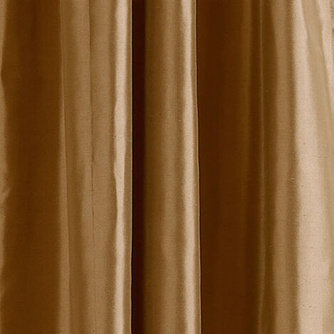 Gold Leaf Satin Dupioni Fabric ,  , large