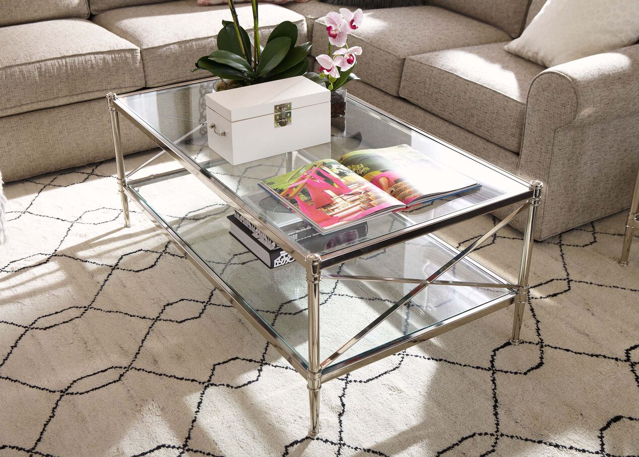 %name Ethan Allen Coffee Tables Shop Coffee Tables Living Room Tables Ethan Allen