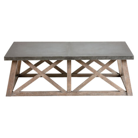 Shop coffee tables living room tables ethan allen for C tables for living room