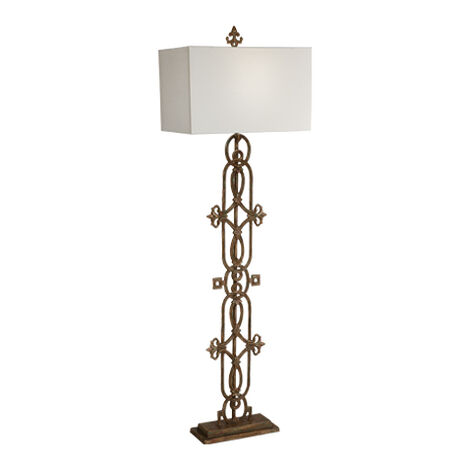 Grace Floor Lamp ,  , large