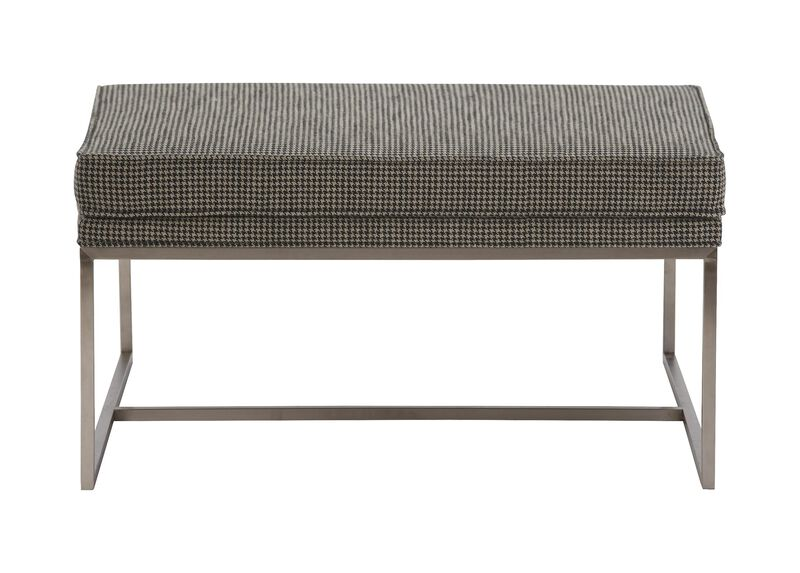 Matteo Cocktail Ottoman ,  , large_gray