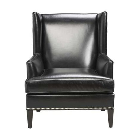 Parker Leather Chair ,  , large