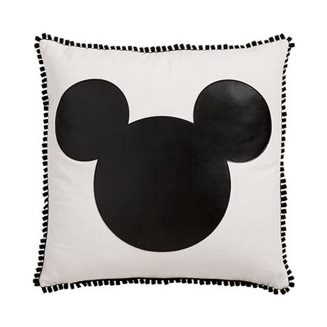 Mickey Mouse Icon Pillow ,  , large