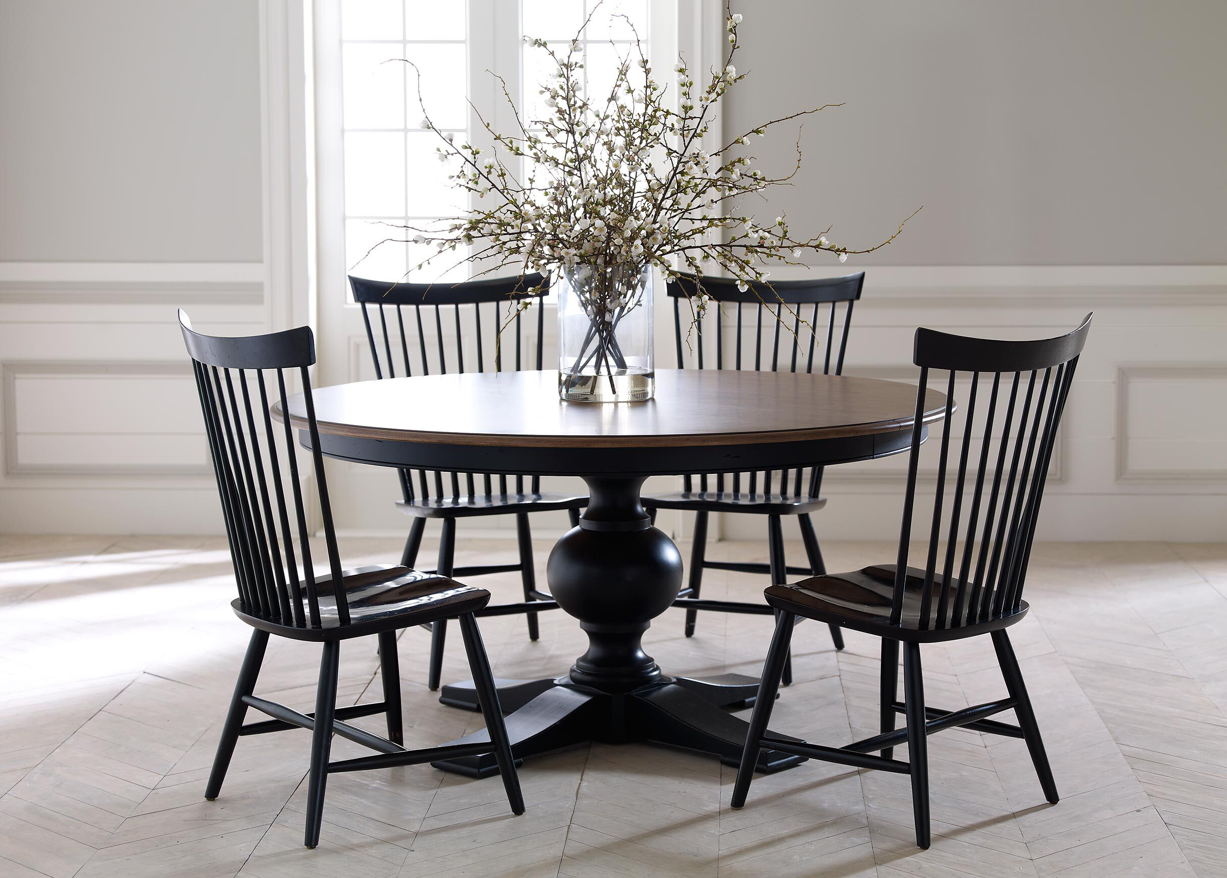 Country French Kitchen Tables Design500472 Ethan Allen Country French Dining Table And Chairs