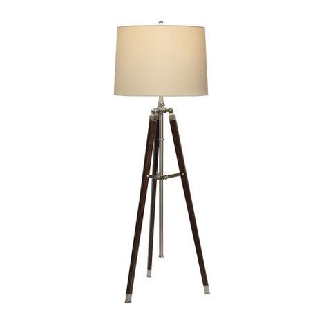 Shop Floor Lamps | Lighting Collections | Ethan Allen:Surveyor's Floor Lamp , , large,Lighting