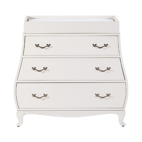 Neverland Bombe Chest and Changing Topper ,  , large