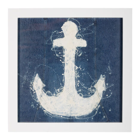 Denim Anchor ,  , large