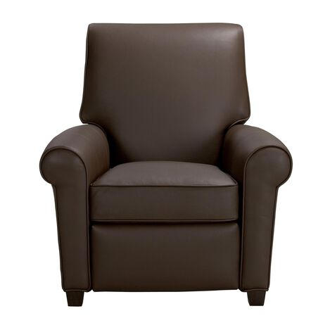 Bentley Leather Recliner ,  , large