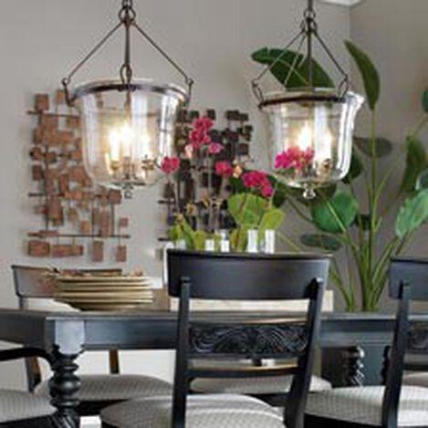 shop chandeliers | lighting collections | ethan allen