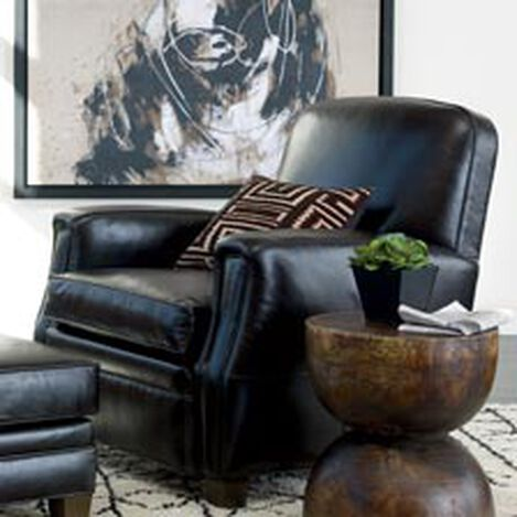Quick Shop - Shop Living Room Chairs & Chaise Chairs Accent Chairs Ethan Allen